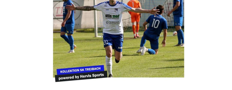 Vereinsshop SK Treibach