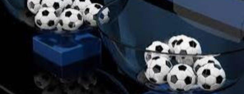Auslosung Regionalliga